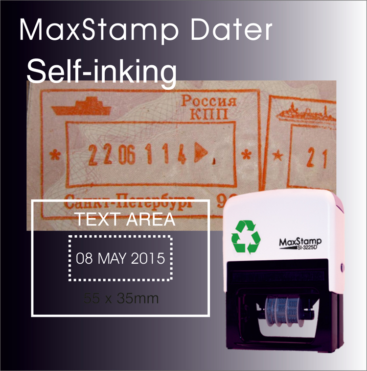 DaterStamp