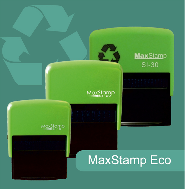 Ecostamps